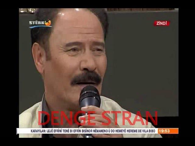 HOZAN ŞEMDİN Quling û keçika Gerila STERK TV