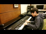Scott Wilkie-Water Balloons New Cover - Playing yohan Kim