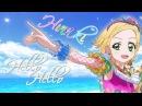 (HD)Aikatsu!-Hinaki-Hello Hello (Episode 176)
