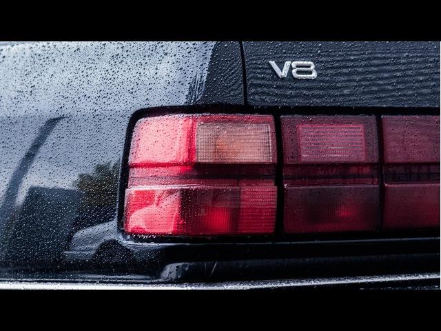 Поколения Quattro Audi 200, V8, Coupe, RS4