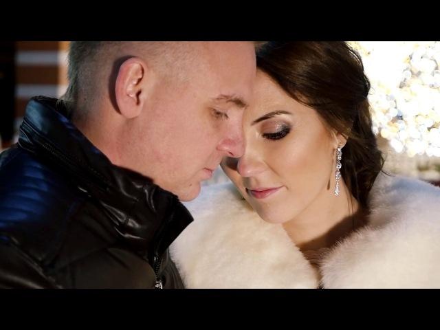 Роберт и Эльвира - Свадебное видео (Mirror prod.)