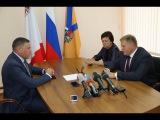 Мэр Череповца Юрий Кузин принял решение не выдвигаться на второй срок