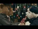 Трогательное видео как плюшевые мишки познакомились в аэропорту
