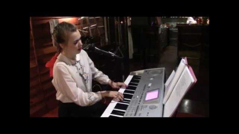 Swietlana Lewicka - Wieczór z muzyką rosyjską