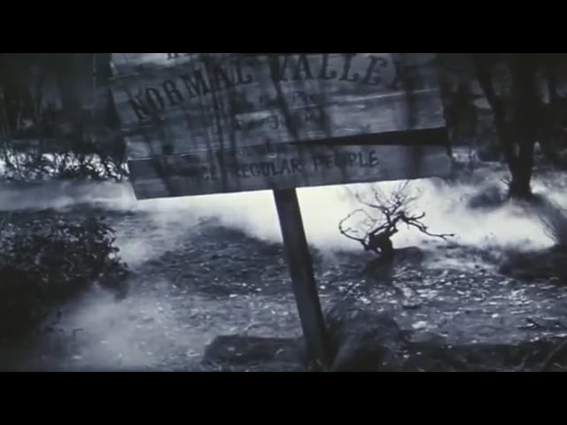 Michael Jackson - Ghosts (Official Short Film)