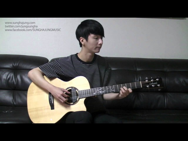 (BigBang) Loser If You - Sungha Jung
