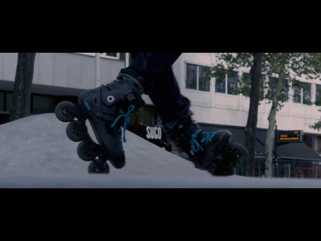 Freeride MF500 HB - Inline skates | OXELO PRODUCTS