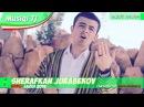 Шерафкан Чурабеков - Лазги 2016 | Sherafkan Jurabekov - Lazgi 2016