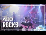65daysofstatic - Safe Passage Live 2014 A38 Rocks