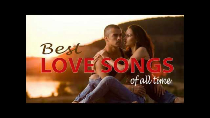 Best Love Songs 2017 New Songs Playlist The Best English Love Songs Colection HD