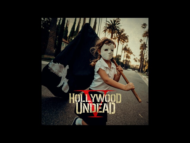 Hollywood Undead - Cashed Out [Audio]