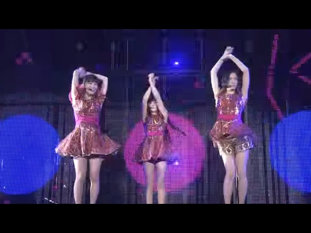 Perfume - Daijyobanai (720p Live, Subtitled, 2013)