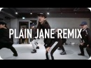 Plain Jane Remix - A$AP Ferg ft. Nicki Minaj / Mina Myoung Choreography