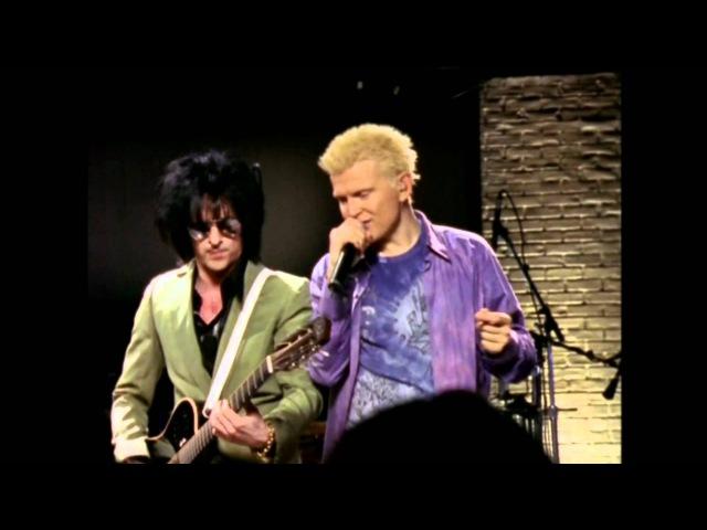 Rebel Yell Live Acoustic HD Billy Idol