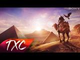 ASSASSIN'S CREED ORIGINS | BLACK CAMEL | TXC