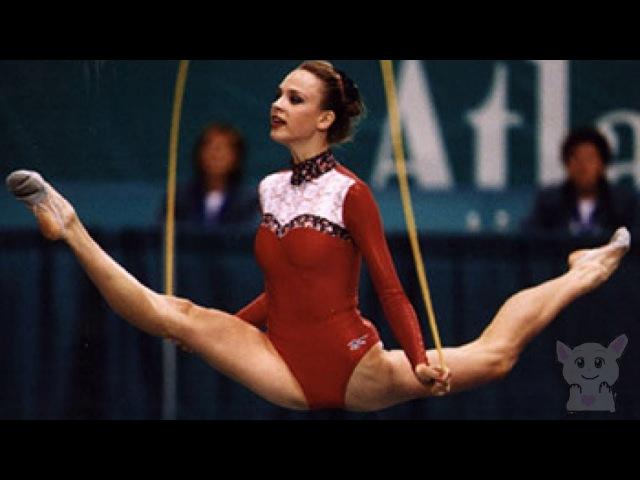 Екатерина Серебрянская - 8-кратный чемпионский мировой титул. (Спорт №43)