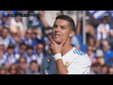 Cristiano Ronaldo Vs Alaves Away 17-18 (23/09/2017) HD