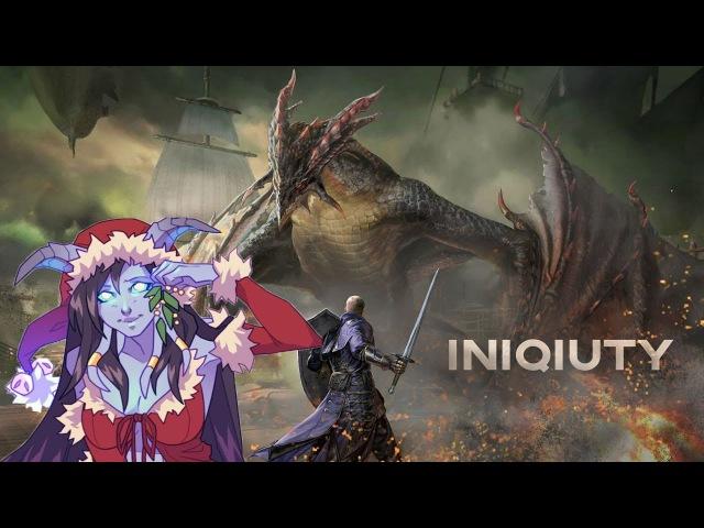 Сфера 3: Зачарованный мир - Promo video Guild IniQiuty