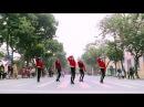 KPOP IN PUBLIC CHALLENGE 5 MEMBERS VER 덜덜덜DDD - EXID이엑스아이디 Dance Cover By B-Wild From Vietnam