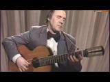 Сергей Орехов - Кумушка.Русская семиструнная 7 гитара.