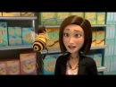 Би Муви: Медовый заговор 2007 трейлер на русском