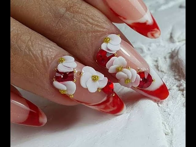 New Nail Art 2018💋New Amazing ideas for manicure✔ TOP 10 The Best Nail Art Designs Compilation✔👍