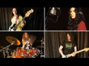 Barracuda (Heart Cover); Sina feat. Victoria K and friends