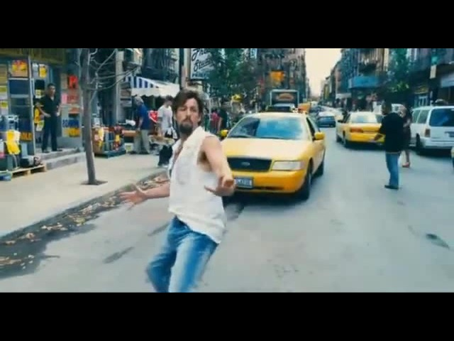 Beautiful Life Zohan