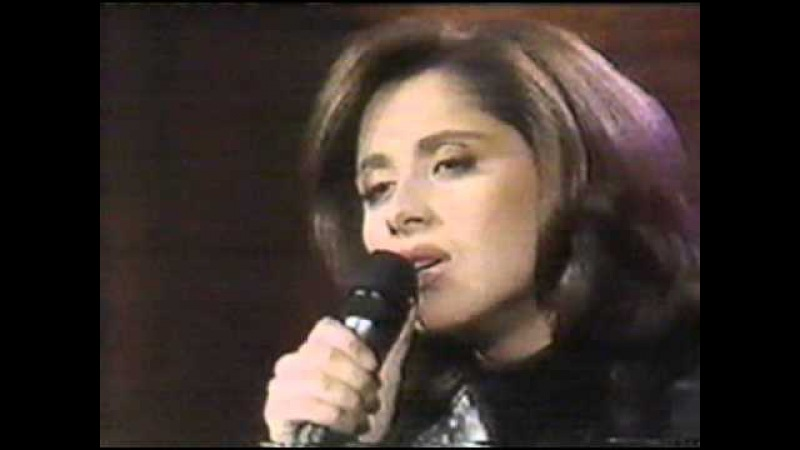 Lara Fabian - Si tu m'aimes {Live 1995}