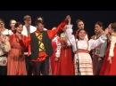 Мартынко - дипломный спектакль отделения СХНП СОКИ 9.06.2017 года