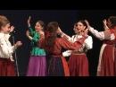 Игра в барина - дипломный спектакль отделения СХНП СОКИ 9.06.2017 года