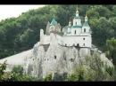 Песнопения хор братии Св Успенского Святогорского монастыря