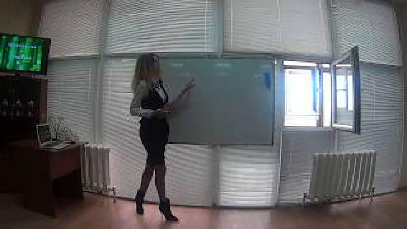 Производство и продукция Tiens (Бурова Елена Владимировна)