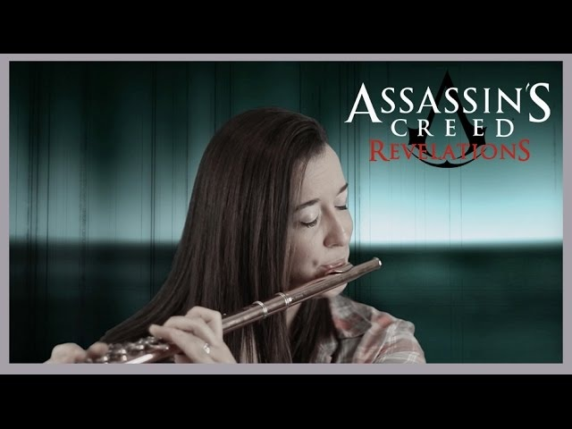 Assassin's Creed Theme (From Revelations) - Leksa Tremy