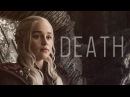 Game Of Thrones || Death
