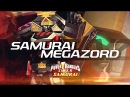 Power Rangers Legacy Wars Super Samurai Samurai Megazord Moveset