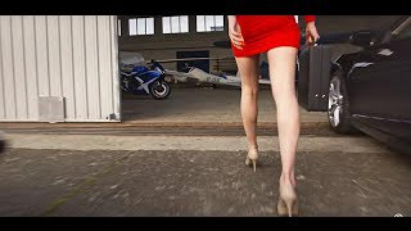 Rompey - Łapy do Góry (Official Video) (gość. Chwytak) NOWOŚĆ DISCO POLO 2017