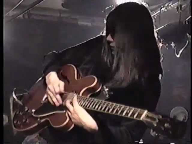 OVERHANG PARTY 1992 March 7 Gospel Tokyo