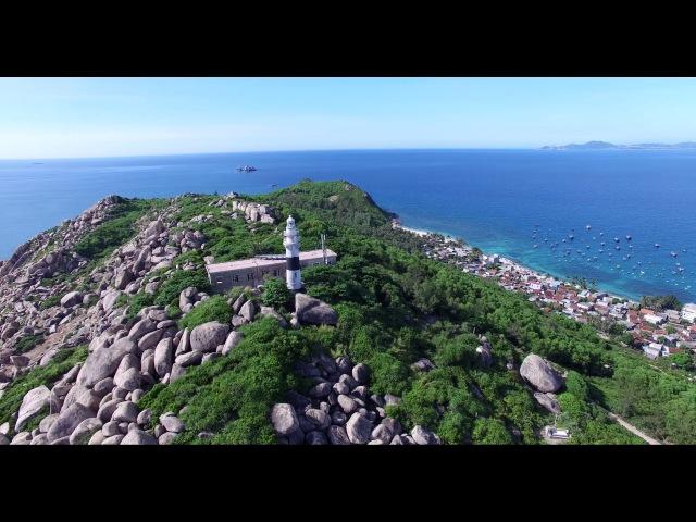 Остров Nhon Chau, Куинён