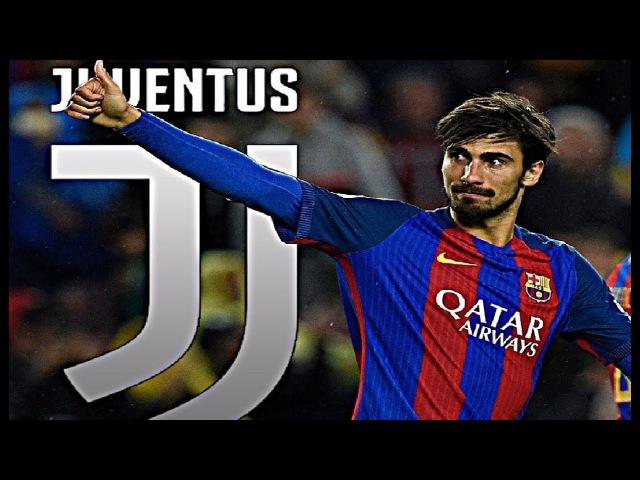 ANDRE GOMES - Juventus Transfer Target 2017-18   Passes , Assists Skills   HD