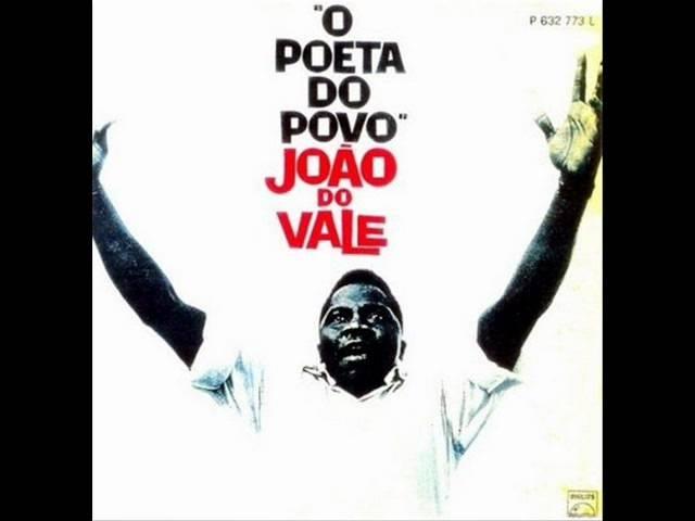 João do Vale * Pisa na Fulô (O Poeta do Povo - 1965)
