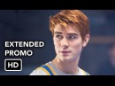 Riverdale 2x11 Extended Promo The Wrestler (HD) Season 2 Episode 11 Extended Promo