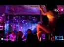 DJ BAUR @ LOVE, Bryansk, Happy B-DAY Geometria (
