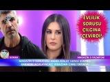 Özcan Denizin Eski Sevgilisi Ebru Destan,  Seda Sayanın Programında Gözyaşlarını Tutamadı!
