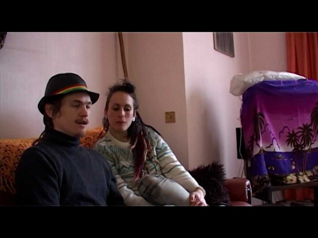 Still Life - Working Vesion - Heroin, Crack, Prostitution and Love with Pasty and Sabrina