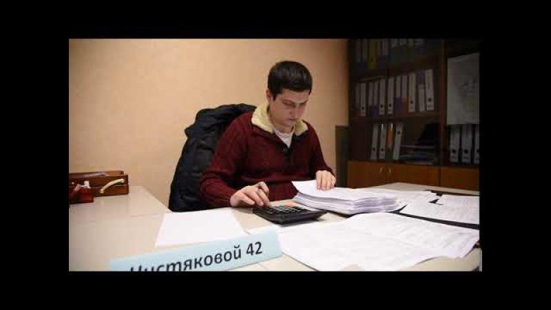 Подсчет результатов ОСС в Новой Трехгорке