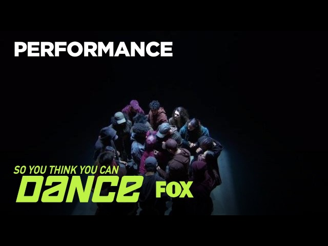 Top 10 All-Stars Group Performance | Season 14 Ep. 15 | SO YOU THINK YOU CAN DANCE