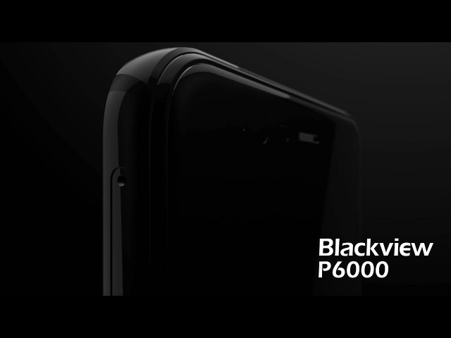Blackview P6000 is coming, welcome to the big battery world