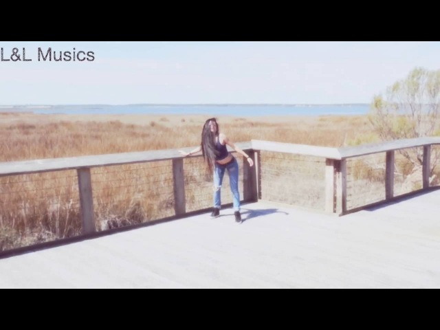 Shuffle Dance Girl (Abby Castro)