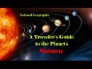 NG: Путешествие по планетам: Сатурн / 2 серия ng: gentitcndbt gj gkfytnfv: cfnehy / 2 cthbz